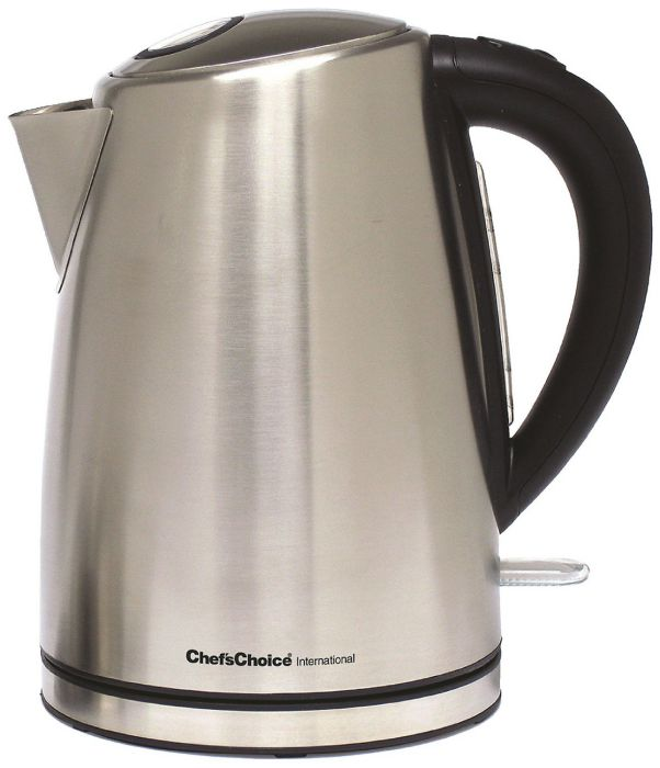 Chef Choice 681 Cordless Electric Kettle