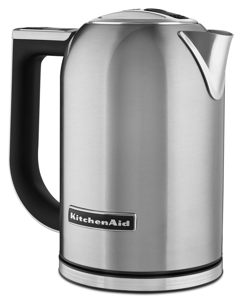 KitchenAid KEK1722SX 1.7-Liter Electric Kettle