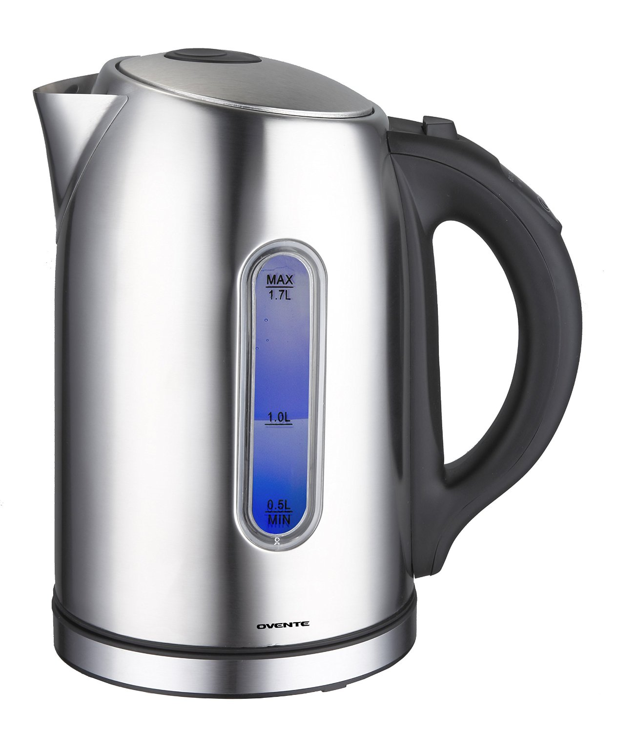 Ovente KS88S Stainless Steel Kettle