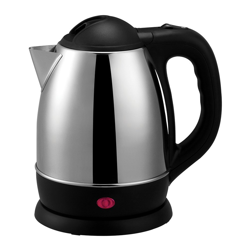 Brentwood 1.2 L Stainless Steel Tea Kettle KT-1770