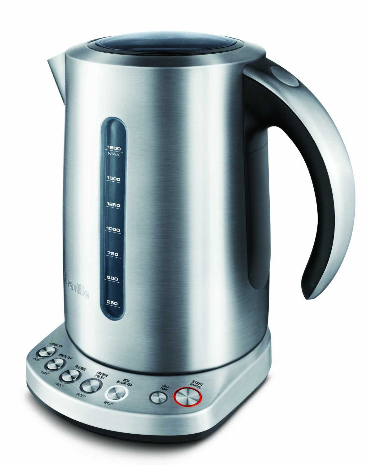 Breville BKE820XL Variable-Temperature Kettle