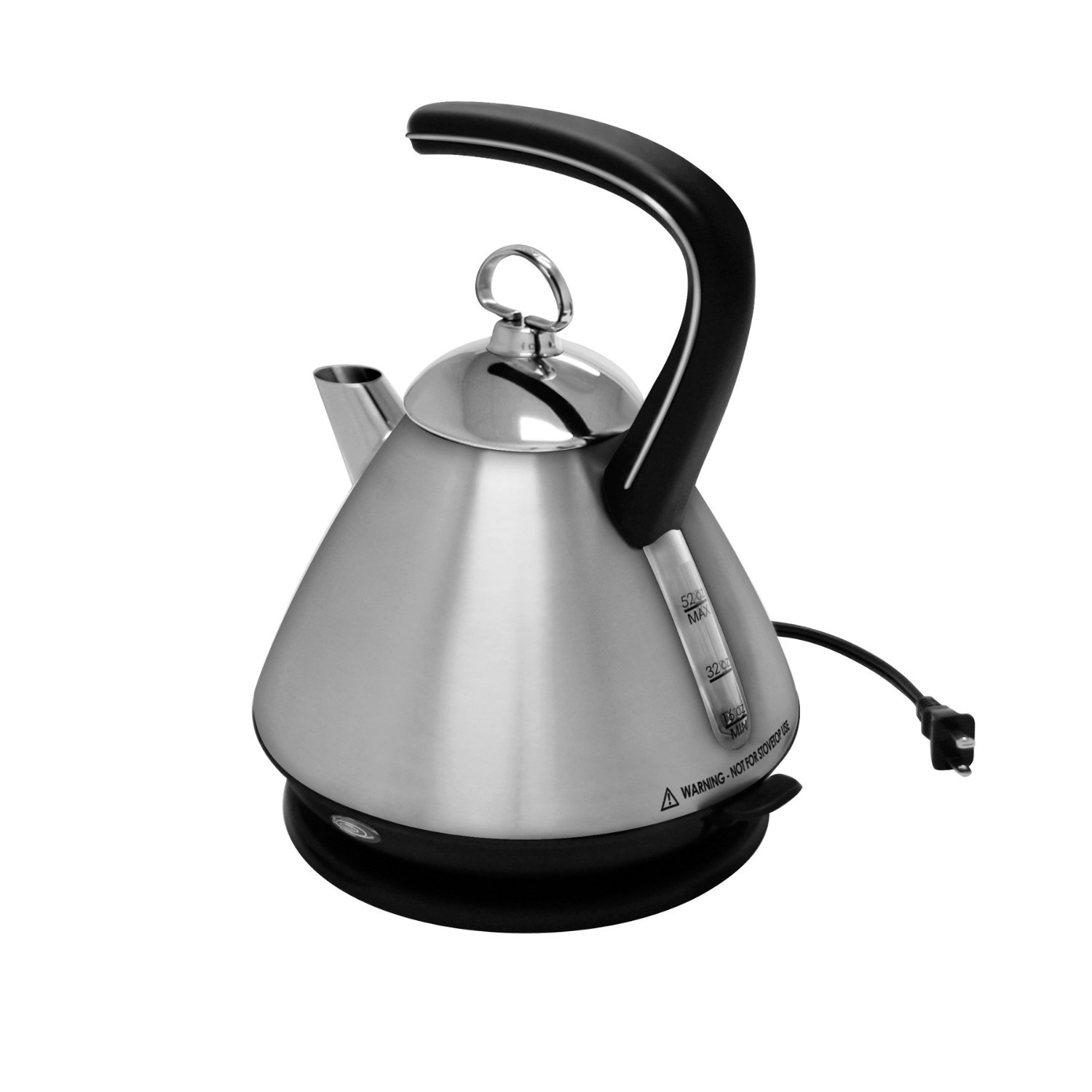 Chantal Ekettle Electric Water Kettle