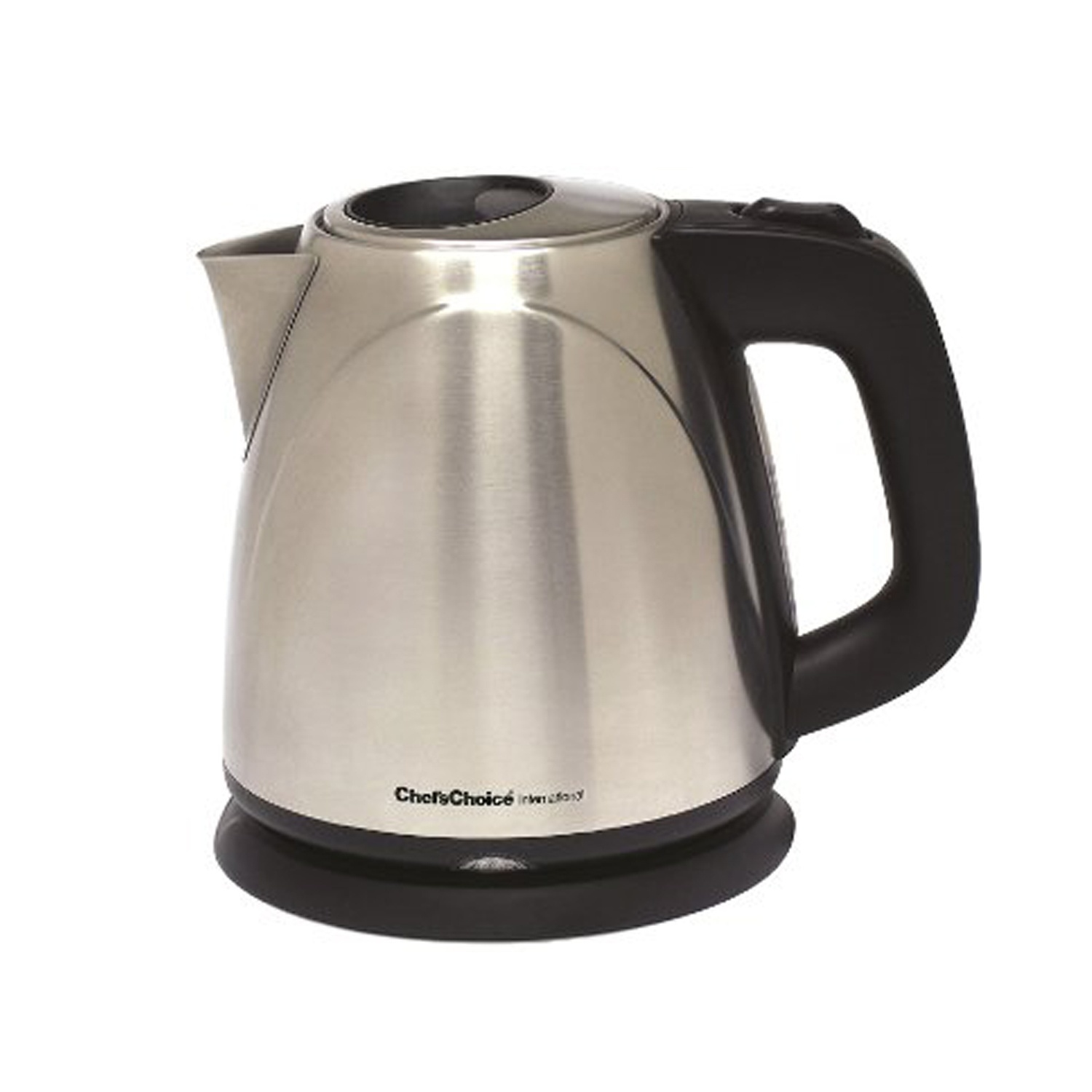 Chef's Choice 673 Cordless Compact Electric Kettle