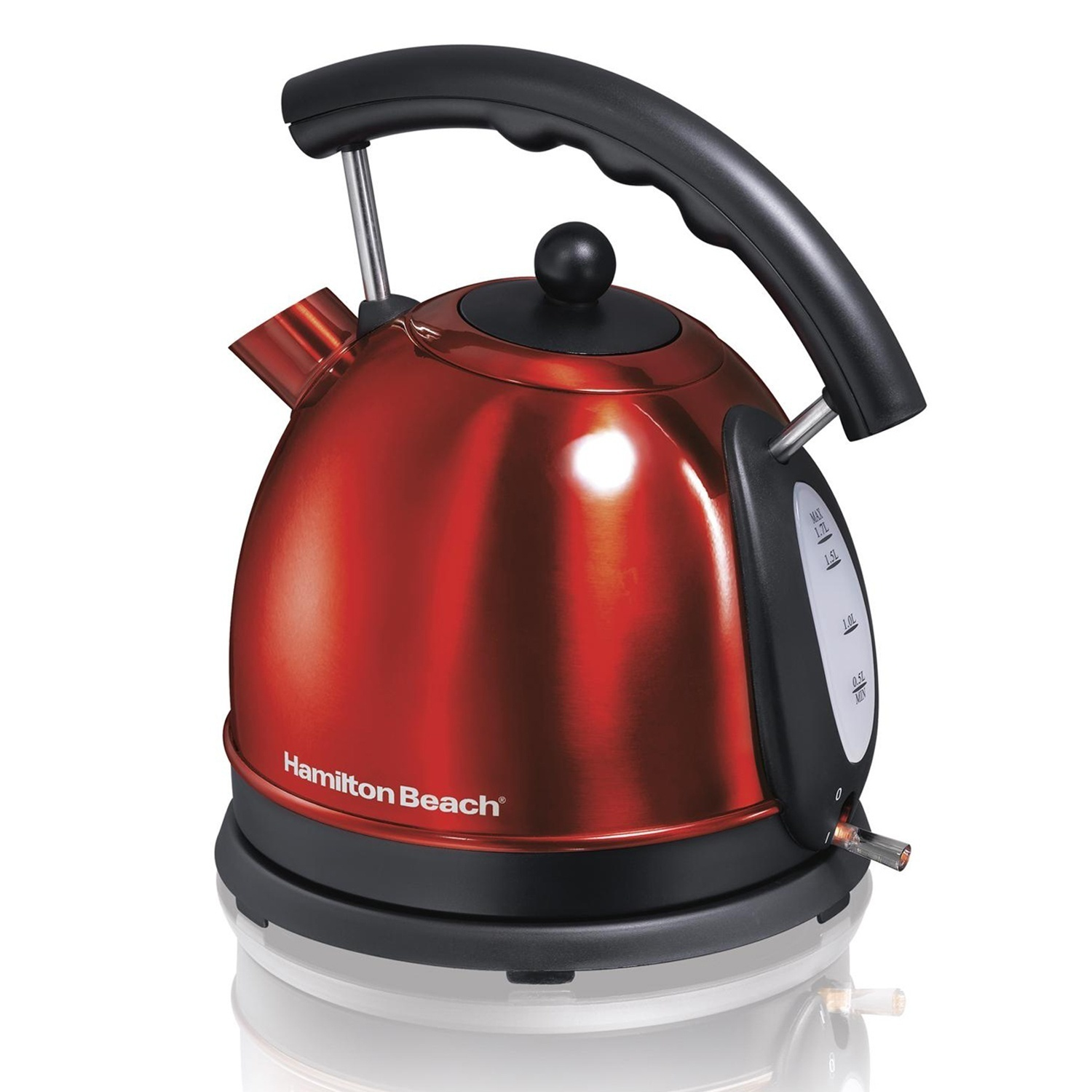 Hamilton Beach Electric Kettle ~ Best electric tea kettle reviews ultimate buyer s guide