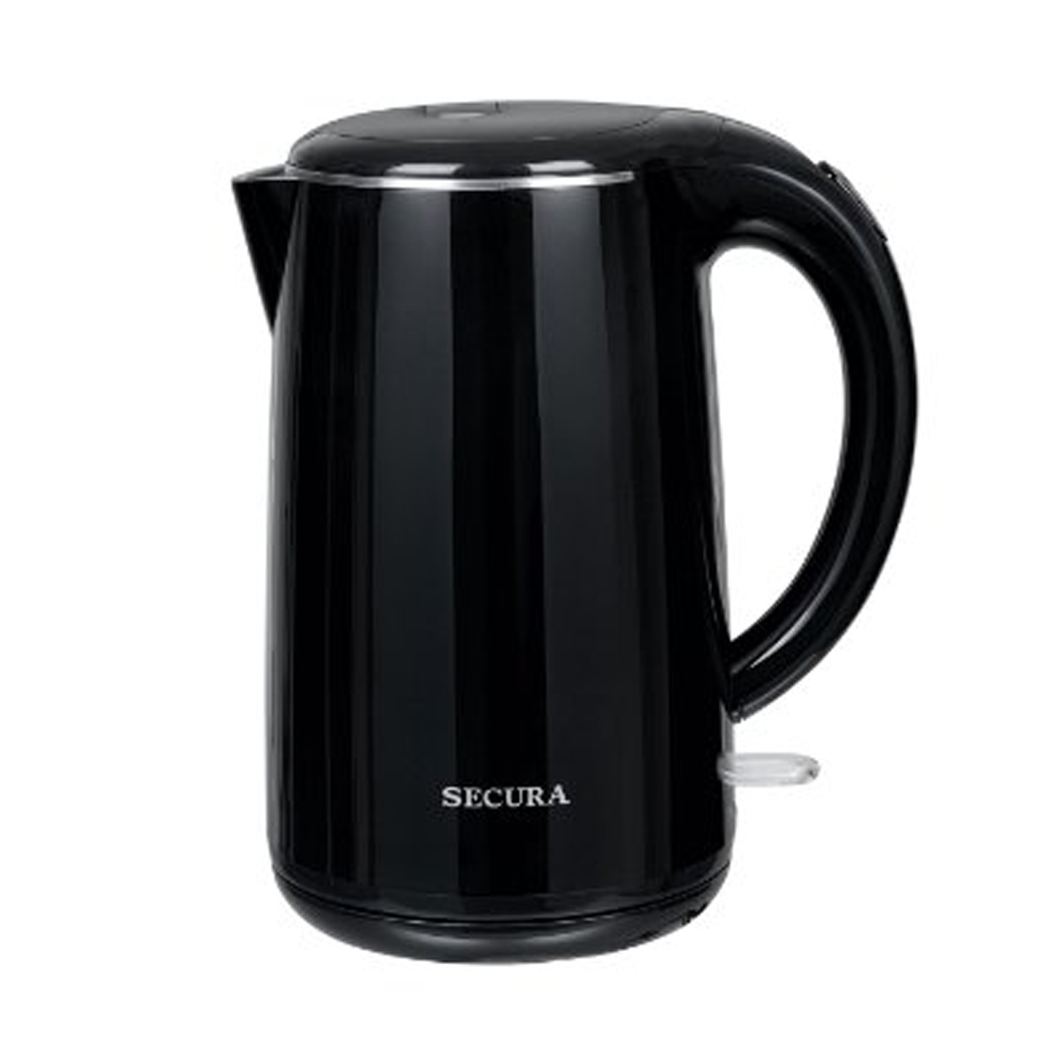 Secura 1.8 Quart Stainless Steel Electric Water Kettle