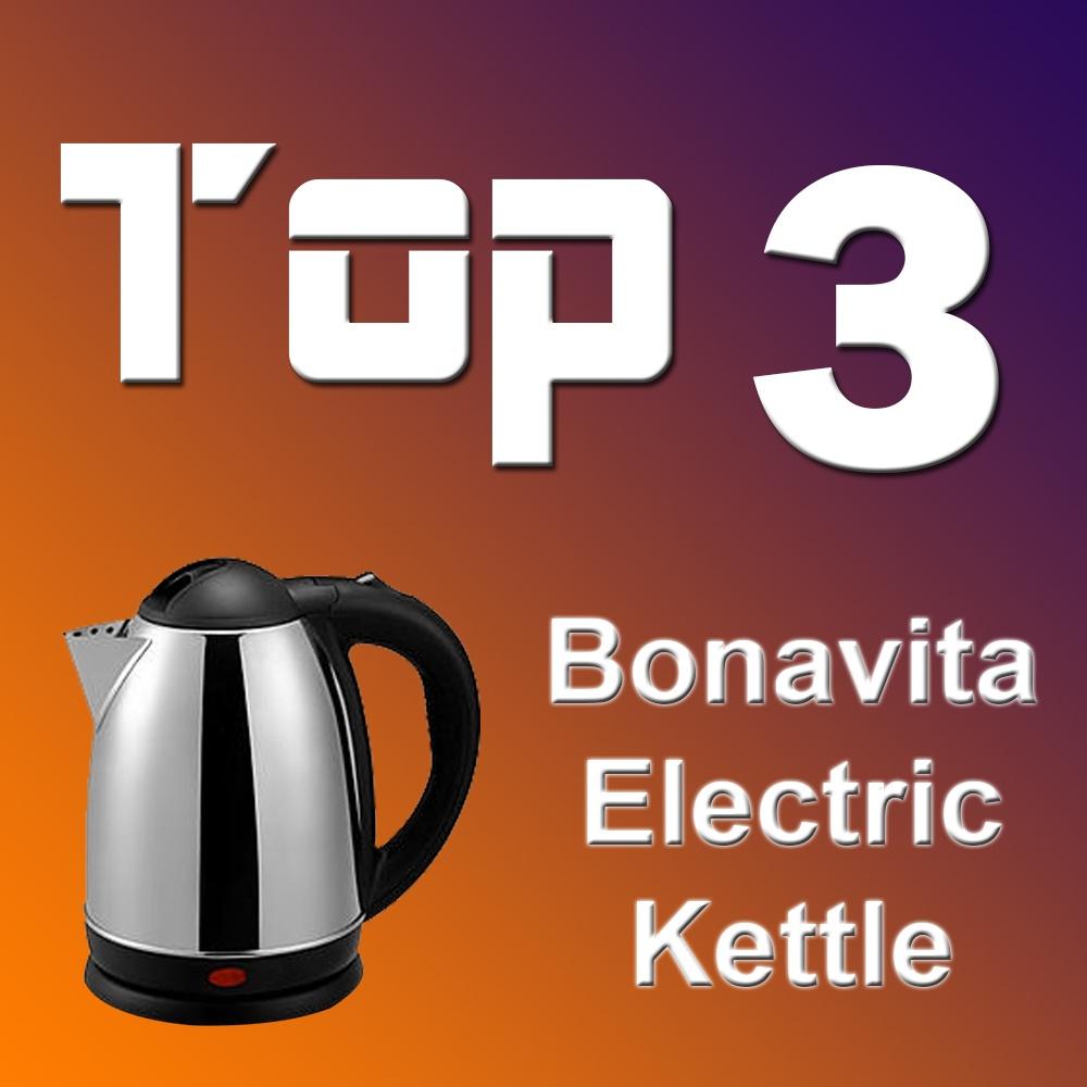 Bonavita Electric Kettle Review Comprehensive Guide