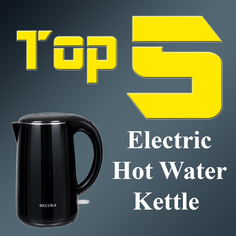 Best Electric Hot Water Kettle ~ Best electric hot water kettle reviews ultimate buyer
