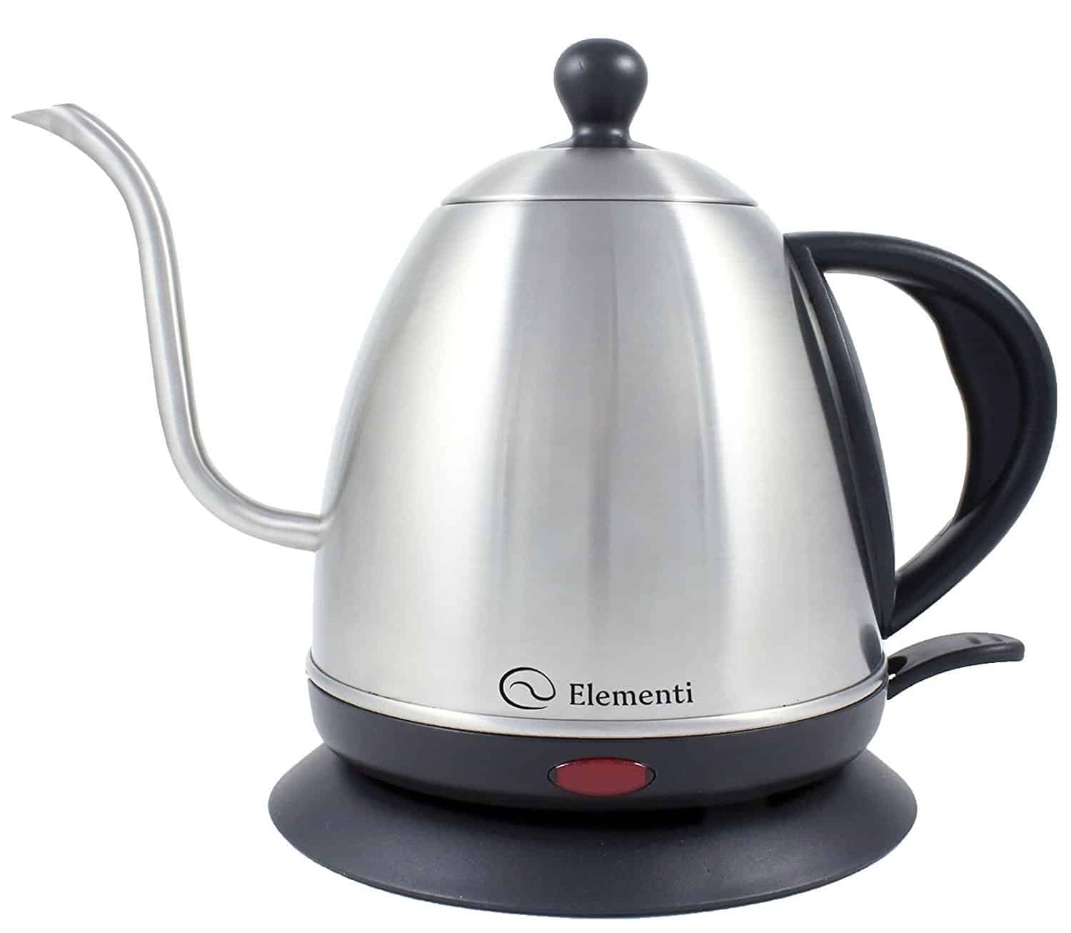 Top Rated Electric Water Kettle ~ Best electric kettle reviews buyer s guide comparison