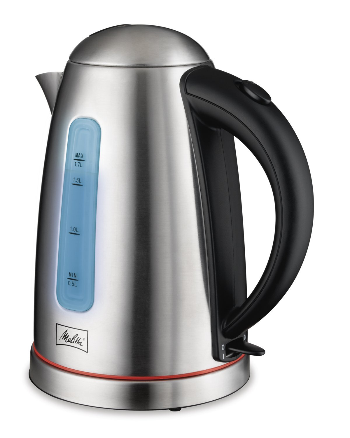 Melitta 40994 1.7-Liter Kettle Review