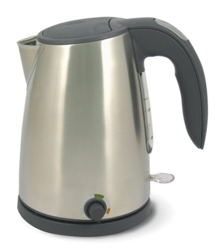 Adagio Teas 30-Oz. utiliTEA Variable Temperature Electric Kettle