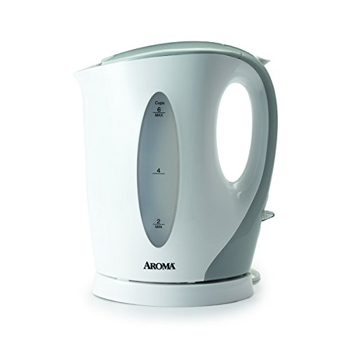 Aroma AWK-105 Electric Water Kettle