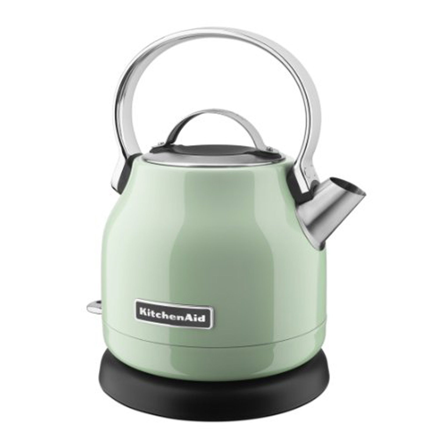 KitchenAid KEK1222PT 1.25-L Electric Kettle Pistachio